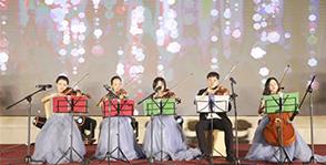 孕动春色·乐动龙城 | 2019常州红房子春季胎教音乐会圆满落幕!