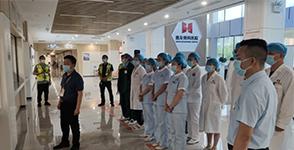 江阴惠友骨科开展安全生产月活动,筑牢安全防线